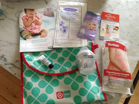 Earth Baby Pregnancy Gift Bag by Diary Of A Fit Mommy8 Pregnancy Freebies You Ll Want