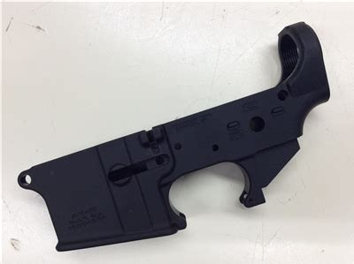 the am 15 stripped lower receiver is american made with