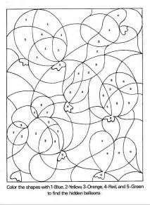 coloring pages with numbers number coloring pages 5 coloring