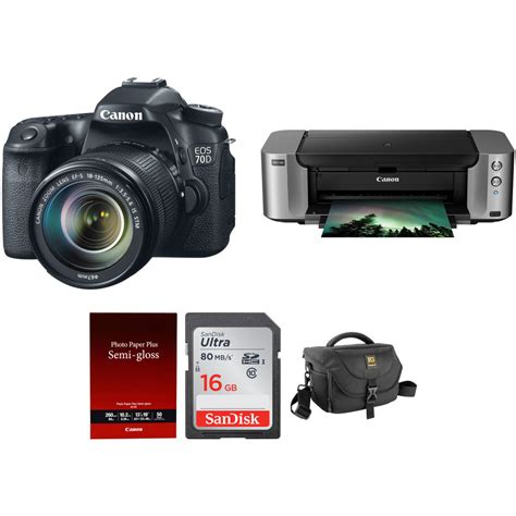 Kamera Canon Eos 70d Kit 18 135mm canon eos 70d dslr with 18 135mm stm lens and