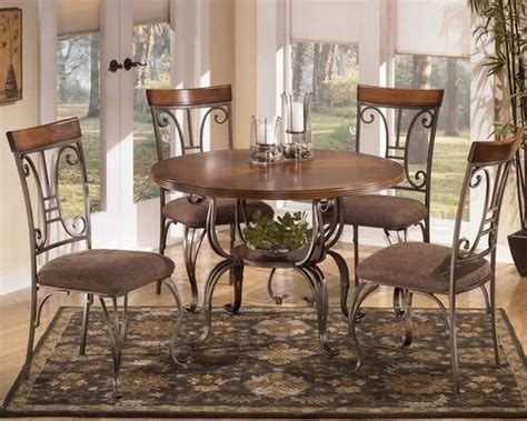 ashley furniture kitchen table kitchen chairs from ashley furniture cart dining table and