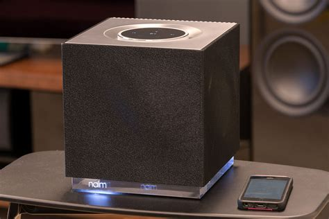 naim multi room naim mu so qb multiroom speaker on review digital trends