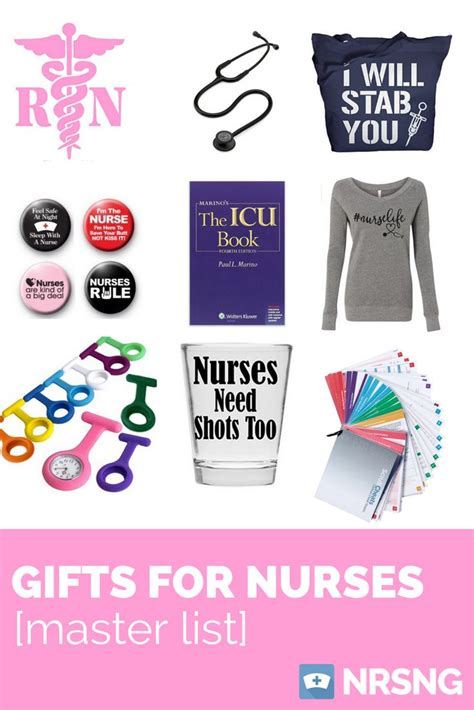 best 25 christmas gifts for nurses ideas on pinterest