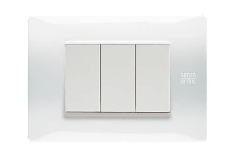 Colore Bianco Ghiaccio by Nea Flexa Placche In Tecnopolimero
