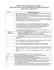 Restaurant Partnership Agreement Template Restaurant Partnership Agreement Sample