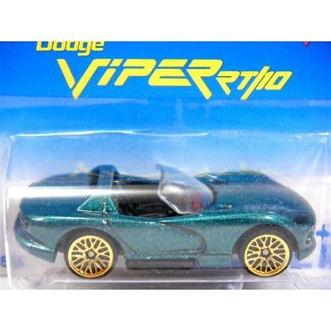 Wheels Hotwheels Dodge Viper Rt 10 wheels gold medal speed dodge viper rt 10 global diecast direct