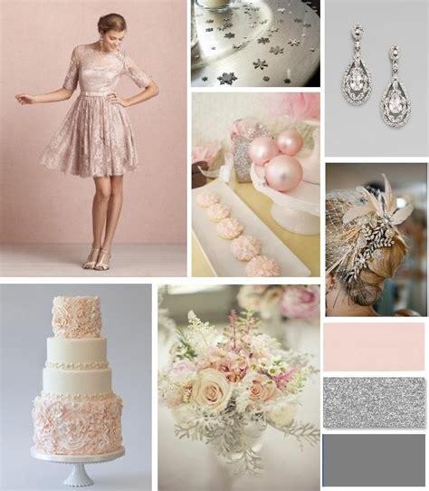 create wedding color palette 5 winter wedding color palette ideas ewedding
