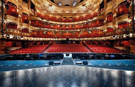 london theatres   book shares  secrets  londons