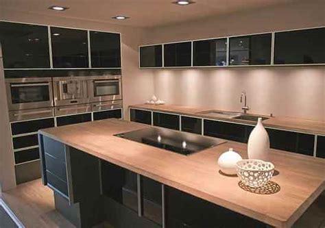 Lemari Dapur Aluminium lemari gantung dapur modern model dan warna fimell