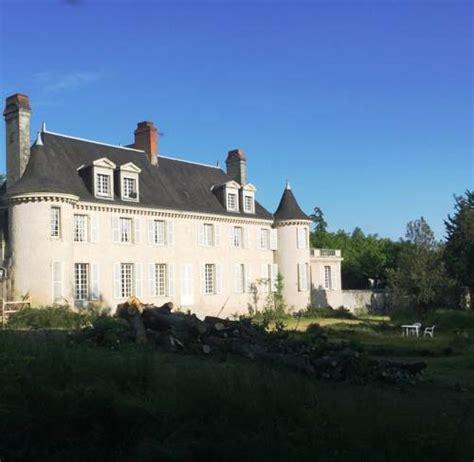 Distance Tours Azay Le Rideau by Thilouze Carte Plan Hotel De Thilouze 37260
