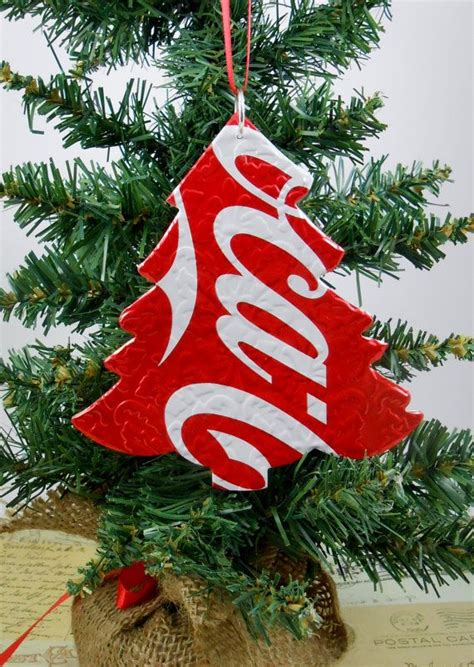 soda in christmas tree water 27 best soda can ornaments images on jewelry drink and fresh water