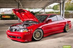 Modified Acura Modified Acura Cl Ya4 2 Tuning