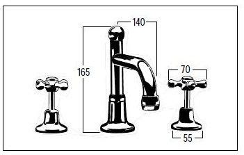 bathroom taps adelaide 131 best images about taps and tapware on pinterest