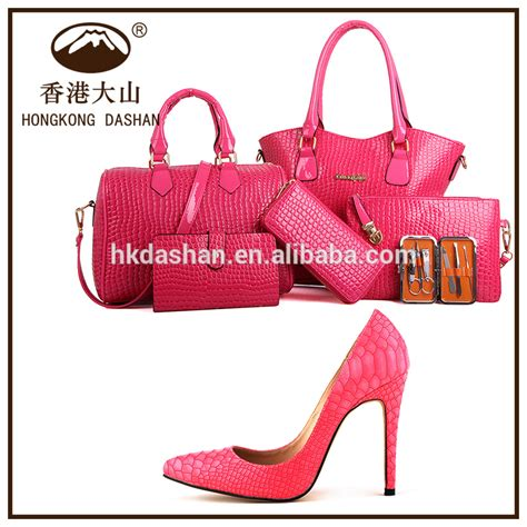 Bag And Shoes Dapat 1 Set y71 2016 gold fashion simple and stylish fancy shoes and bags set for made in