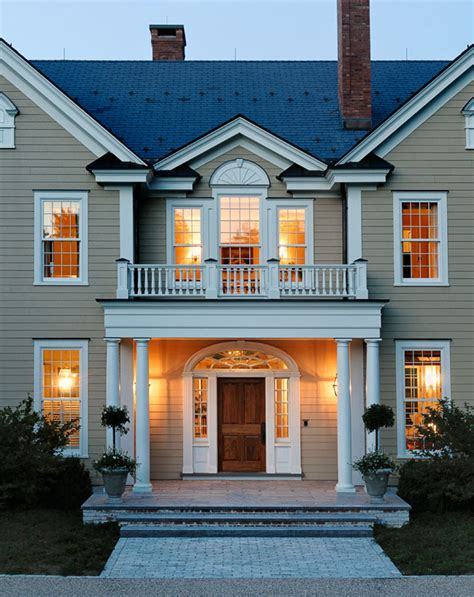 cottage traditional entry new york by crisp architects on the drawing board 8 covered entries