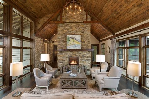 rustic living room fireplace remodel rustic living room bright ls3p mode atlanta rustic living room remodeling