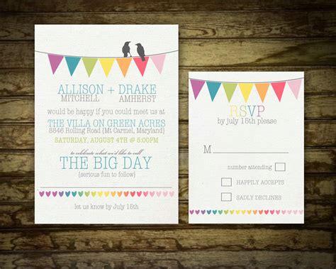 rainbow themed wedding invitations uk new wedding invitation templates rainbow wedding