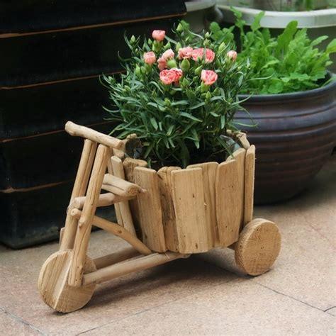 decorare giardino fai da te decorazioni fai da te per un giardino dal design originale