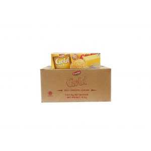 Keju Cheddar Prochiz 2 Kg bahan kue masakan harga grosir 100 terpercaya