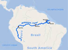 rivers in south america map river south america 11 pic awesome pictures