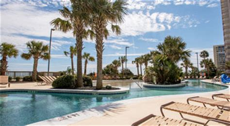 map of things to do near royale palms hilton myrtle