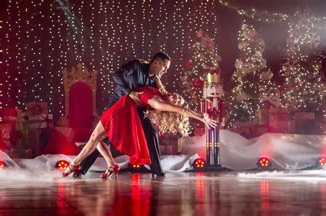 enchanted christmas  hallmark channel