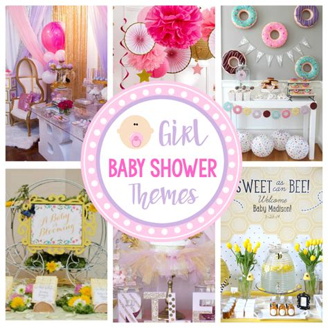 Themed Baby Shower Decorations by Baby Shower Bingo Cards