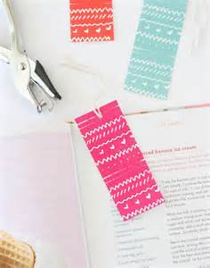 Handmade Creative Bookmarks » Home Design 2017