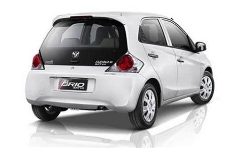 Alarm Untuk Brio harga honda brio dan spesifikasi april 2018