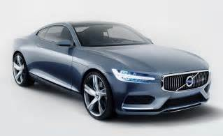 When Will Volvo Concept Coupe Be Available 2014 Volvo Concept Coupe Embodies The Emotional Designing