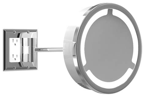 Bathroom Vanity Light With Power Outlet by Bathroom Vanity Light Fixture With Electrical Outlet
