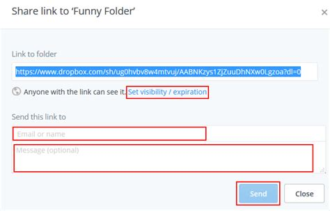 dropbox quit shared folder how to download from shared folder dropbox