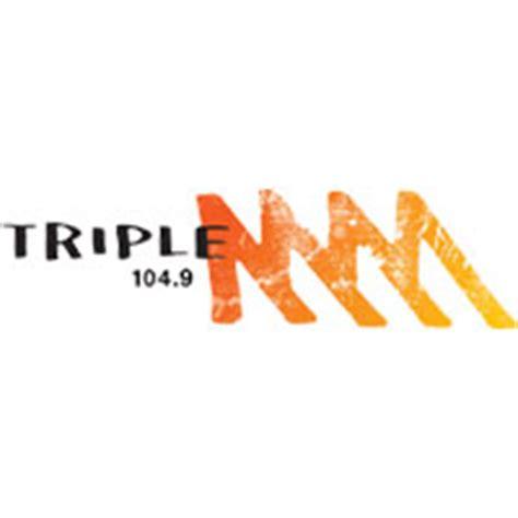 2mmm triple m sydney station | top radio