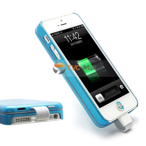power bank iphone 5 novel iphone 5 detachable battery charger power bank