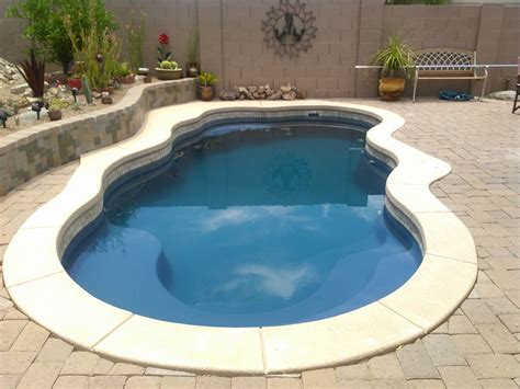 Backyard Pools Tucson How Much Does A Pool Cost 93 Real World Exles