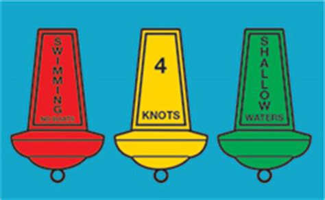 boat lights rules nsw navigation marks signs safety on the water safety