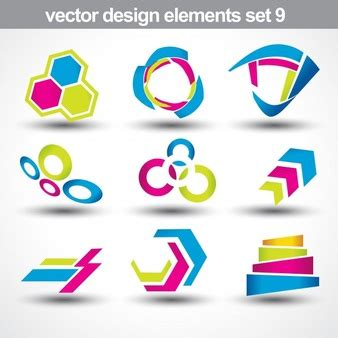 logo design elements vector free logo design vectors photos and psd files free download