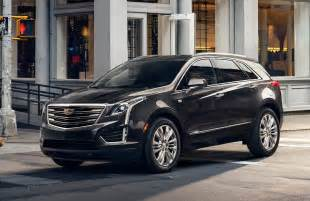 Cadillac Crossover Price 2018 Cadillac Xt5 Suv Release Date Specs And Price 2018