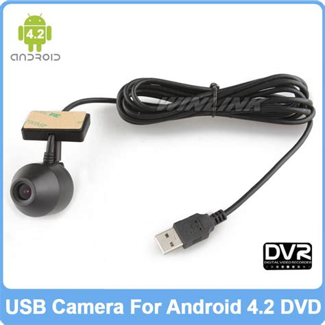 Usb Kamera Android aliexpress buy special usb port dvr for android 4 2 android 4 4 car dvd from