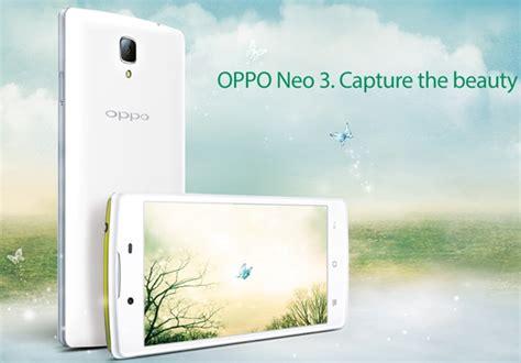 Hp Oppo Neo 3 Bulan harga dan spesifikasi oppo neo 3 bulan september 2016 seputar informasi harga barang