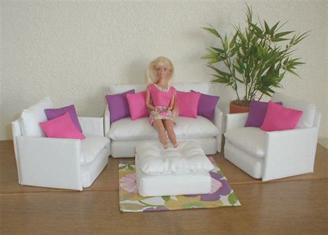 barbie living room 17 best images about create barbie house on pinterest