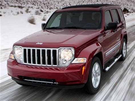 2017 jeep liberty price | best new cars for 2018