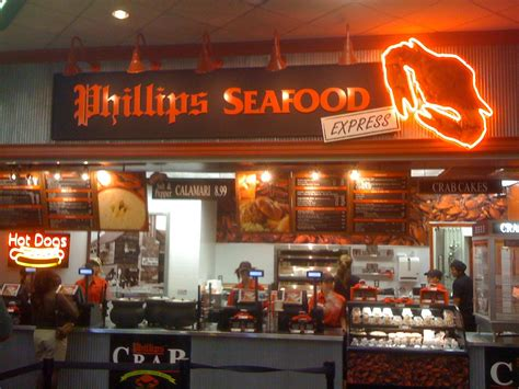 phillips crab house ocean city md phillips foods inc and seafood restaurants wikipedia