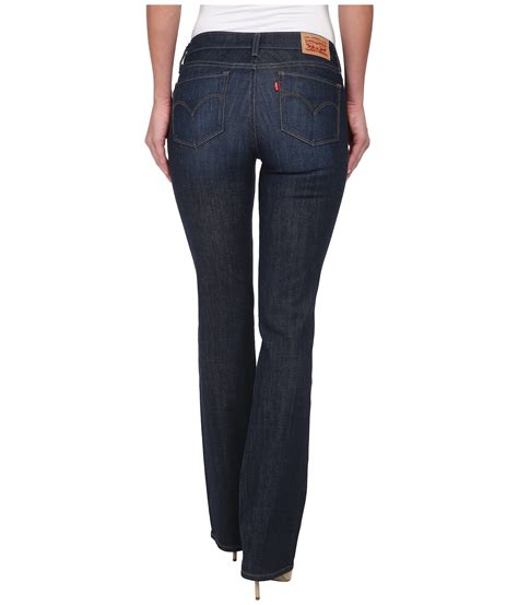 bootcut jeans for women on sale levi s 174 womens 715 bootcut at zappos