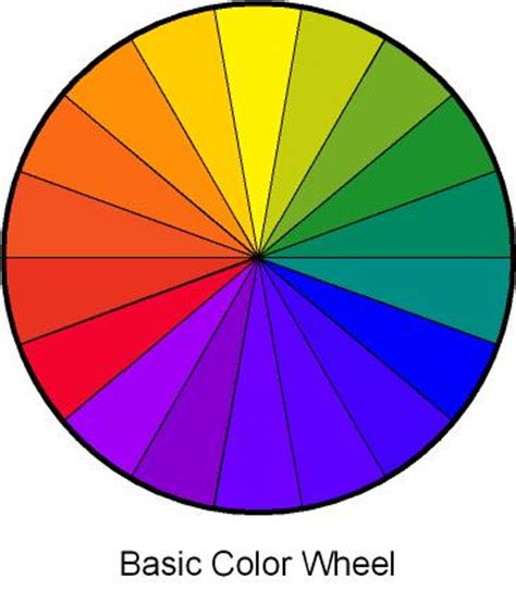 basic color wheel basic color wheel lotusgambit licensed for non