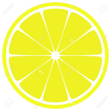 clipart vector lemon slices clipart clipground