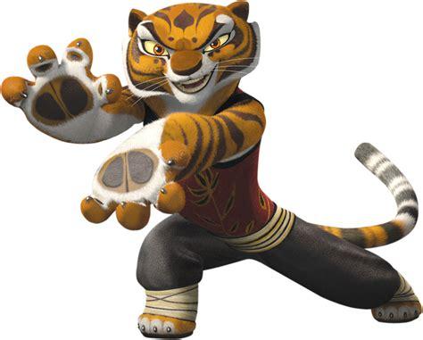 imagenes tigresa kung fu panda render tigresa kung fu panda 2 render create