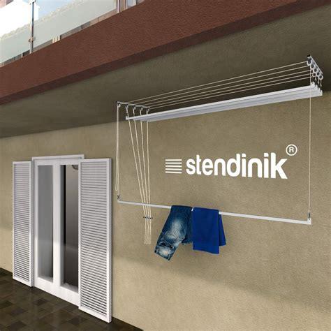 stendibiancheria a soffitto saliscendi stendibiancheria stendilenzuola da soffitto con 5 aste da