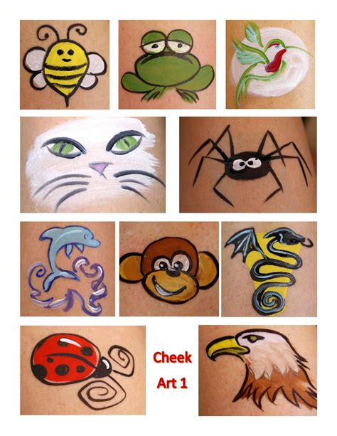 cat painting designs easy easy painting templates printable defendbigbird