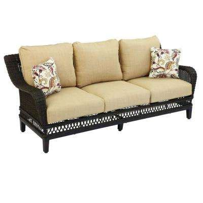 home depot outdoor sofa outdoor sofas outdoor lounge furniture patio furniture